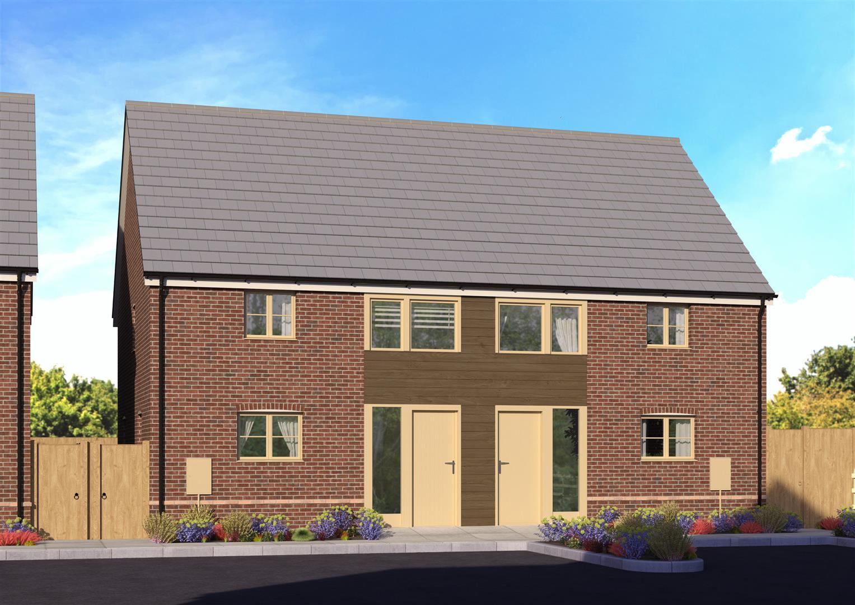 3 Bedrooms Property for sale in Kingsdown Road, Upper Stratton, Swindon